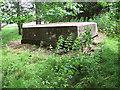 TG1014 : Attlebridge Battle headquarters by Evelyn Simak