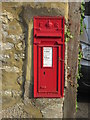 SP6532 : Edwardian Postbox by Philip Jeffrey