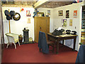 TG1728 : RAF Oulton Museum by Evelyn Simak