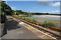 SW5437 : Lelant railway station by Bill Boaden