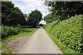 SJ5976 : Riverside Path by Jeff Buck