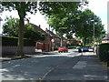 SJ9047 : Broughton Road by JThomas