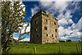 H0965 : Castles of Ulster: Termon, Donegal (6) by Mike Searle