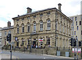 SE3406 : The Courthouse, Barnsley by Alan Murray-Rust