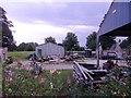 NJ5700 : Steadings, Dess Home Farm by Stanley Howe