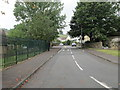 SE0628 : Ash Tree Road - Mixenden Road by Betty Longbottom