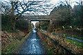 SJ9382 : Middlewood Way by Peter McDermott