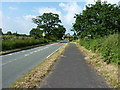 SJ9304 : Coming into Featherstone by Richard Law