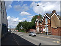 SP0987 : Adderley Road, Saltley by Chris Whippet