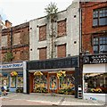 TF4609 : High Street, Wisbech by Dave Hitchborne