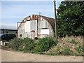 TM0090 : Former RAF accommodation hut by Evelyn Simak