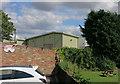 TL3168 : Dairy Crest site, Fenstanton by Hugh Venables