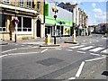 ST5771 : North Street by Alex McGregor