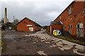 ST1221 : Tone Mill buildings by Noel Jenkins