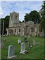 TL2378 : St Andrew's Church, Abbots Ripton by JThomas