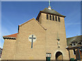 SP1588 : All Saints Church, Shard End, Birmingham by Ann Causer