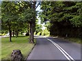 SJ8363 : Sandbach Road, Congleton by David Dixon