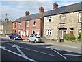 SE3400 : 185 - 195 Sheffield Road, Birdwell by Christine Johnstone