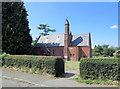 SU9097 : Christ Church by Stuart Logan