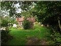 TQ2623 : Franc-Jean Farm , The Street, Bolney by Simon Carey