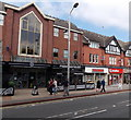 SJ8480 : Pizza Express in Wilmslow by Jaggery