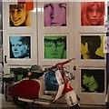 SP1620 : 1960's at Cotswold Motoring Museum by Oast House Archive