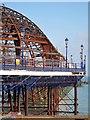 TV6198 : Eastbourne Pier damage : Week 39