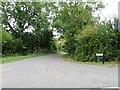 SP9328 : Gig Lane by Alex McGregor
