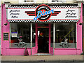 SS5147 : Johnny C's Diner, 17 High Street, Ilfrcacombe : Week 39