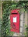 ST5577 : Postbox, Coombe Dingle by Derek Harper