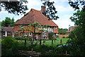 TQ5247 : Margavon Cottage by N Chadwick