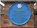 Photo of Blue plaque number 11017