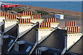 TR2235 : Chimneys at Marine Crescent : Week 43