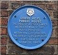 Photo of Blue plaque № 11016