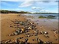 NU2422 : Embleton beach : Week 42
