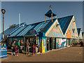TQ8984 : Sea Life Adventure by Kim Fyson