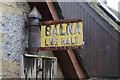 NN9451 : Balna, LMS Halt by Ian S