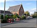 SK7790 : Beckingham Methodist Chapel by Alan Murray-Rust