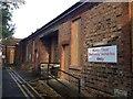 SJ9047 : Bucknall Hospital by Jonathan Hutchins