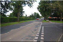 SE3156 : Claro Rd, Ainsty Rd junction by N Chadwick