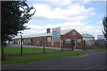 SE3156 : Dulux Decorator Centre by N Chadwick