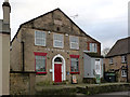 SK4956 : Former Wesleyan Methodist Chapel, Chapel St, Kirkby-in-Ashfield by Alan Murray-Rust
