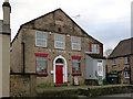 SK4956 : Former Wesleyan Methodist Chapel, Chapel St, Kirkby-in-Ashfield by Alan Murray-Rust