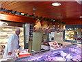 TF0307 : Interior of Nelson's shop by Bob Harvey