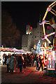 TQ7468 : Rochester Christmas Market : Week 49