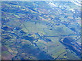 ST0718 : Devon from the air by M J Richardson
