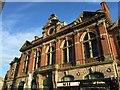 SJ8651 : Tunstall Town Hall by Jonathan Hutchins