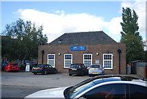 SE3055 : Oasis Dental Clinic by N Chadwick