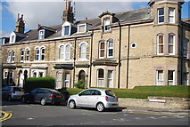 SE3055 : Hyde Park Rd by N Chadwick