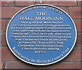 Photo of Blue plaque number 42510